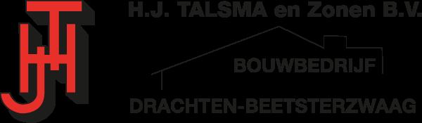 Bouwbedrijf Talsma